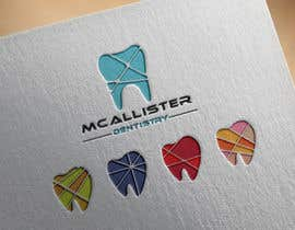 #104 for Dual Logo Design - Dental Clinic (McAllister Dentistry) (City East Dental) by nahrainjannat