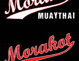 #51 for Muay Thai T-Shirt Design for a gym in Melbourne Victoria by Exer1976