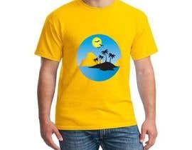 nº 14 pour Seashell t-shirt design par engrofood700