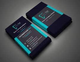 nº 260 pour Business card design par mrshamsjaman