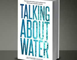 nº 27 pour Book cover design for Water & Sanitation book par redAphrodisiac