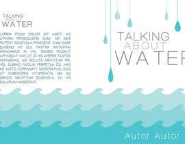 nº 24 pour Book cover design for Water & Sanitation book par gicaandgnjida