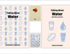 nº 22 pour Book cover design for Water & Sanitation book par Talhakun9