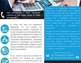 #15 para Brochure for Marketing Workshop de rosselynmago
