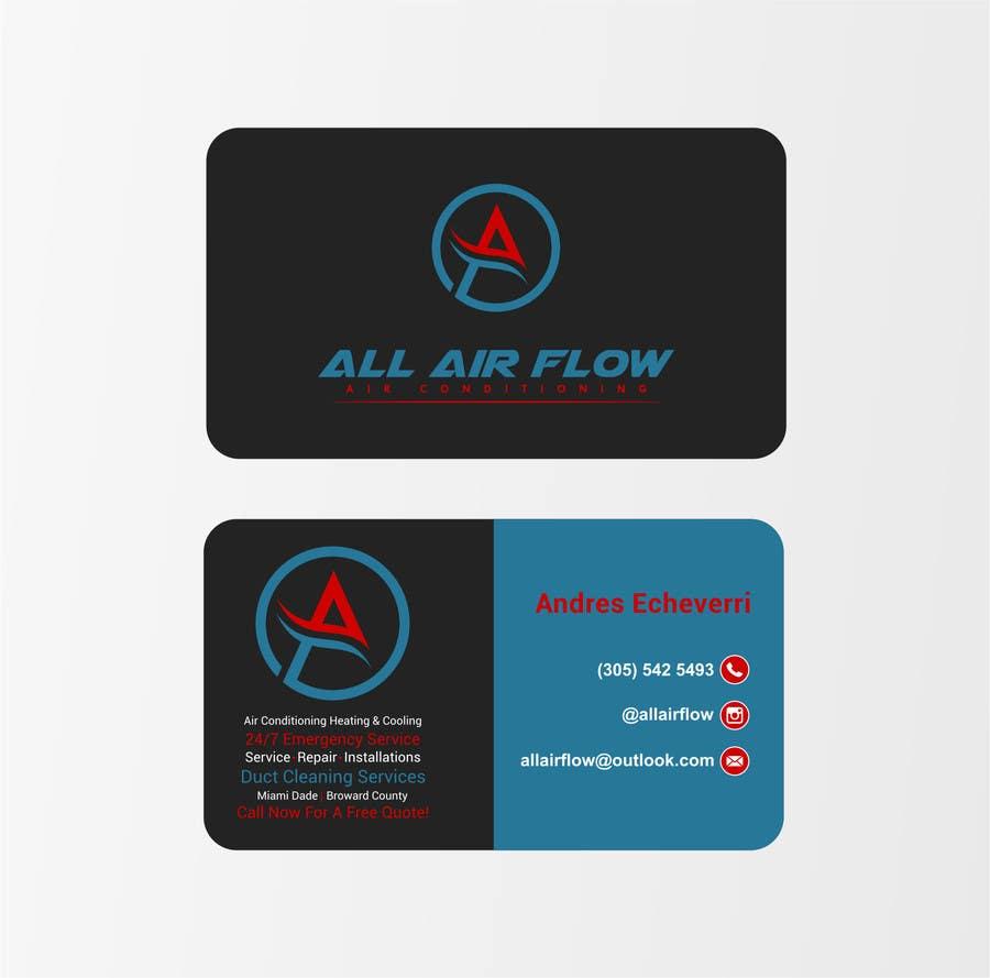 Proposition n°420 du concours Design some Business Cards
