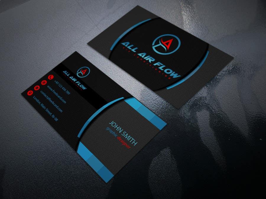 Proposition n°286 du concours Design some Business Cards
