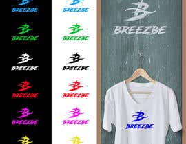 nº 65 pour design a logo for breezbe par Humaira12