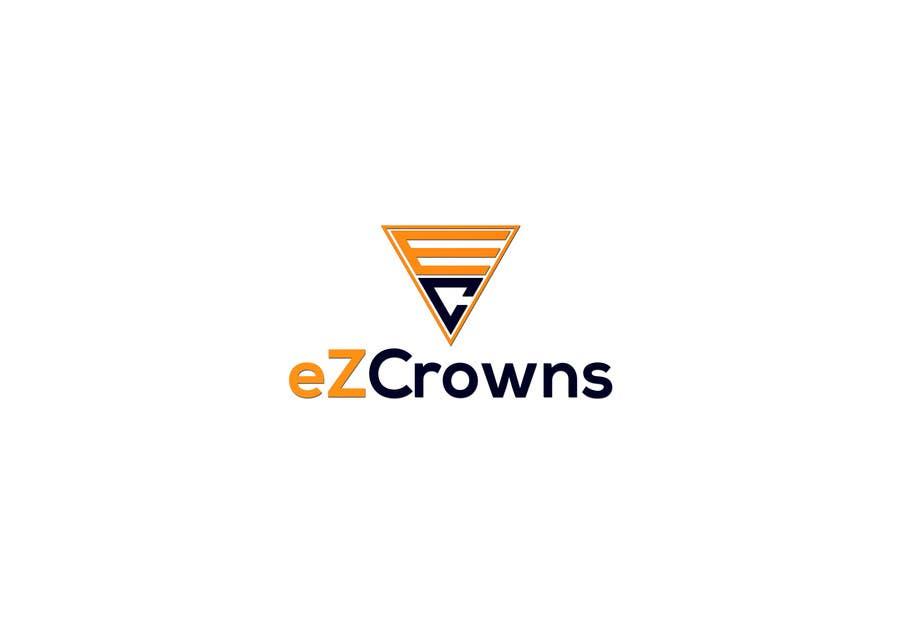 Kilpailutyö #                                        2                                      kilpailussa                                         eZCrown Logo