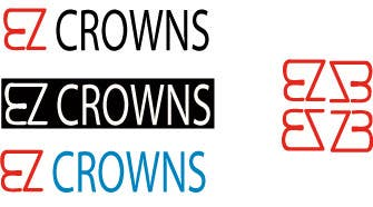 Kilpailutyö #                                        23                                      kilpailussa                                         eZCrown Logo