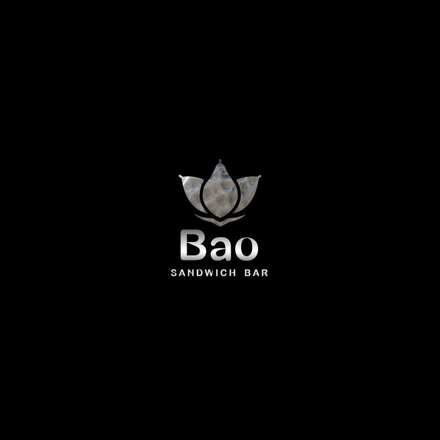 Proposition n°217 du concours Bao Sandwich Bar - Design a Logo