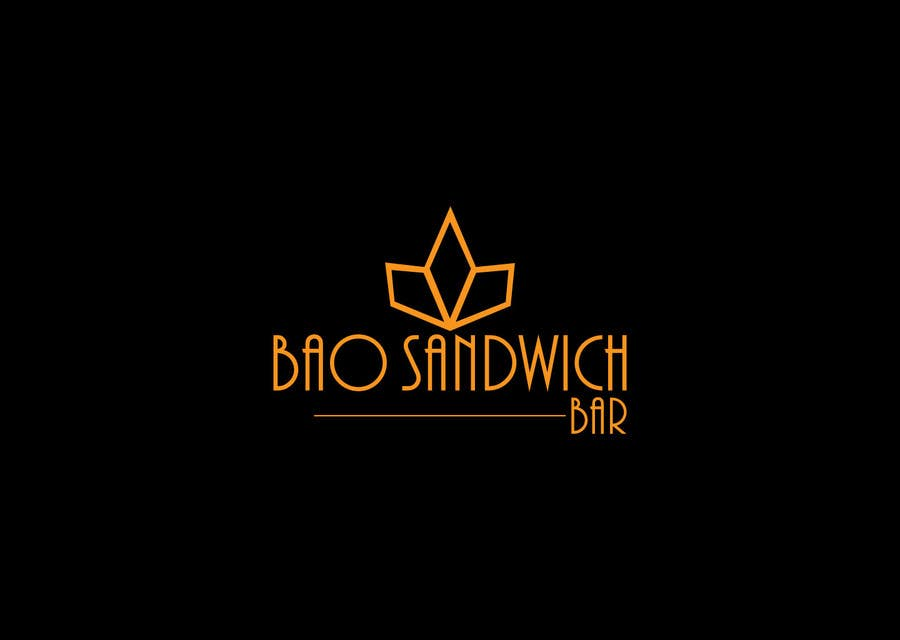 Proposition n°98 du concours Bao Sandwich Bar - Design a Logo