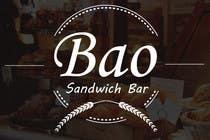 Proposition n° 176 du concours Graphic Design pour Bao Sandwich Bar - Design a Logo