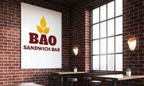 Proposition n° 372 du concours Graphic Design pour Bao Sandwich Bar - Design a Logo