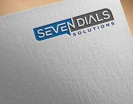 #62 for A New Logo for Seven Dials Solutions by soyna3418