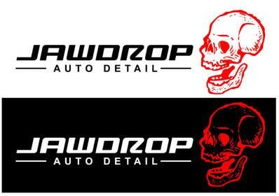 #5 for Design / Finish a Logo Design - Need a badass skull icon created to finish a design by ozafebri