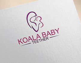 nº 3 pour Do some 3D Modelling - Koala Baby Teether par primarycare