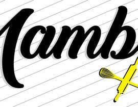 #15 for Design a logo Mambo's Recipe by nitedzine