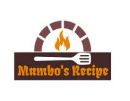 #5 for Design a logo Mambo's Recipe by Deepakverma1907