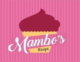 #42 for Design a logo Mambo's Recipe by Cathi8Jesus