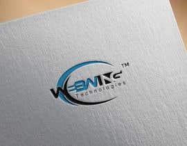 Nro 131 kilpailuun Design a Logo For Webwing Technologies käyttäjältä DannicStudio