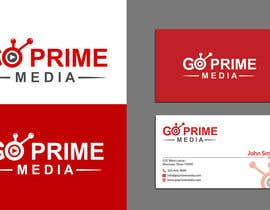 #17 for Design a Logo & business card(for an extra 20$) by papri802030