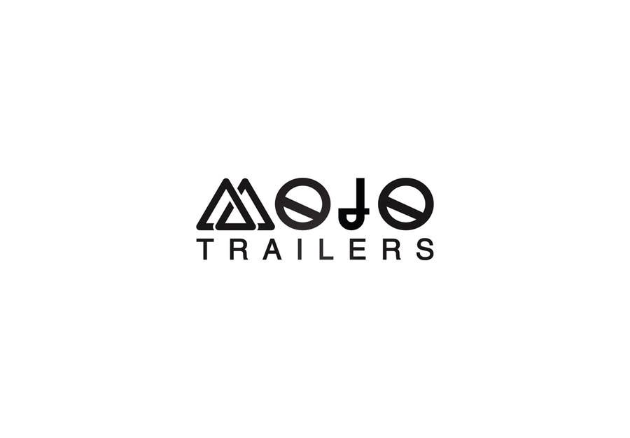 Proposition n°204 du concours Logo design for a foodtruck branding company (www.mojotrailers.com)