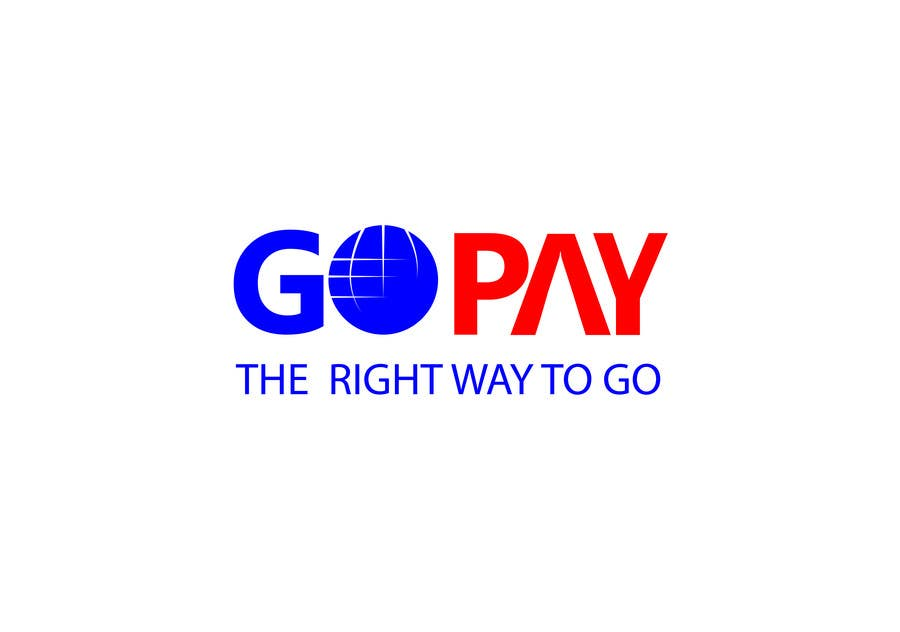 Proposition n°64 du concours Design a Logo : GoPay