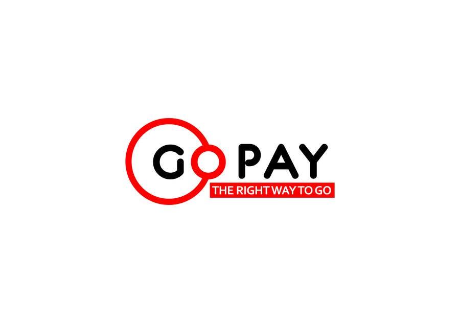 Proposition n°68 du concours Design a Logo : GoPay