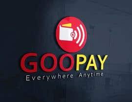 nº 110 pour Design a Logo : GoPay par asik01711