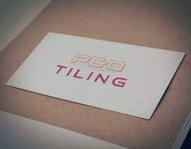 Nro 35 kilpailuun Design a Logo for a tiling company käyttäjältä ejajahamed222008