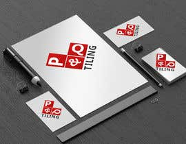 Nro 8 kilpailuun Design a Logo for a tiling company käyttäjältä rahulkaushik157