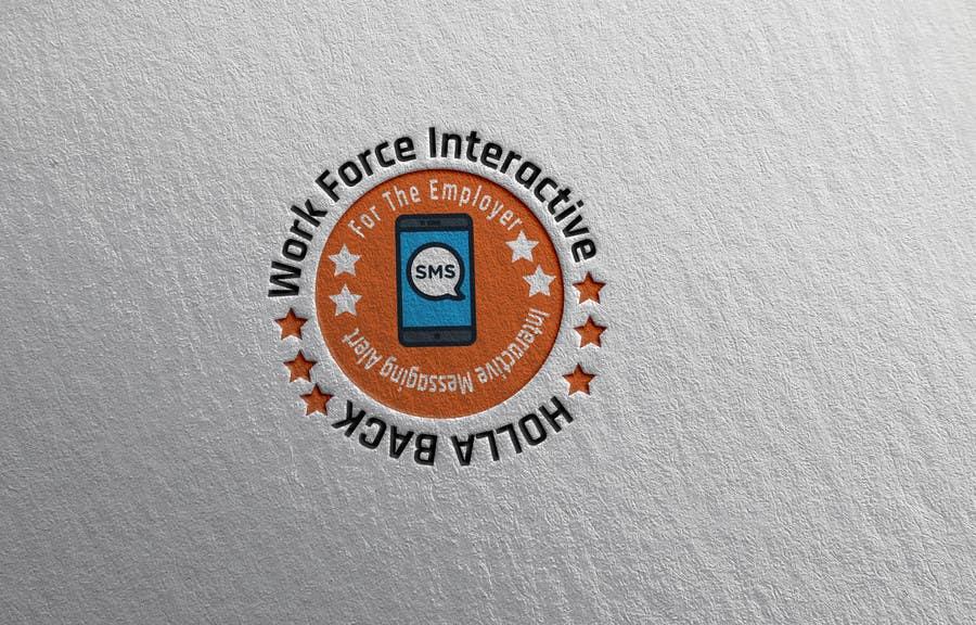 """Proposition n°38 du concours Design a Logo """""""