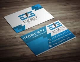 #86 for business card ESG by Ruhulamin360