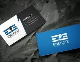#1 for business card ESG by ImaginativeeAM