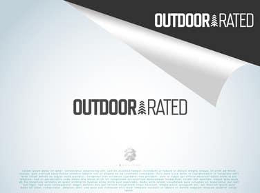 #156 for Design a Logo for Outdoor Gear Blog by mariusadrianrusu