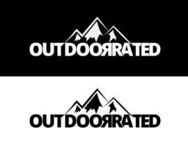 #123 for Design a Logo for Outdoor Gear Blog by freelancerdez