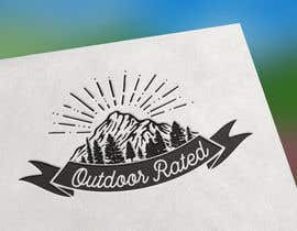 #118 for Design a Logo for Outdoor Gear Blog by stuartcorlett