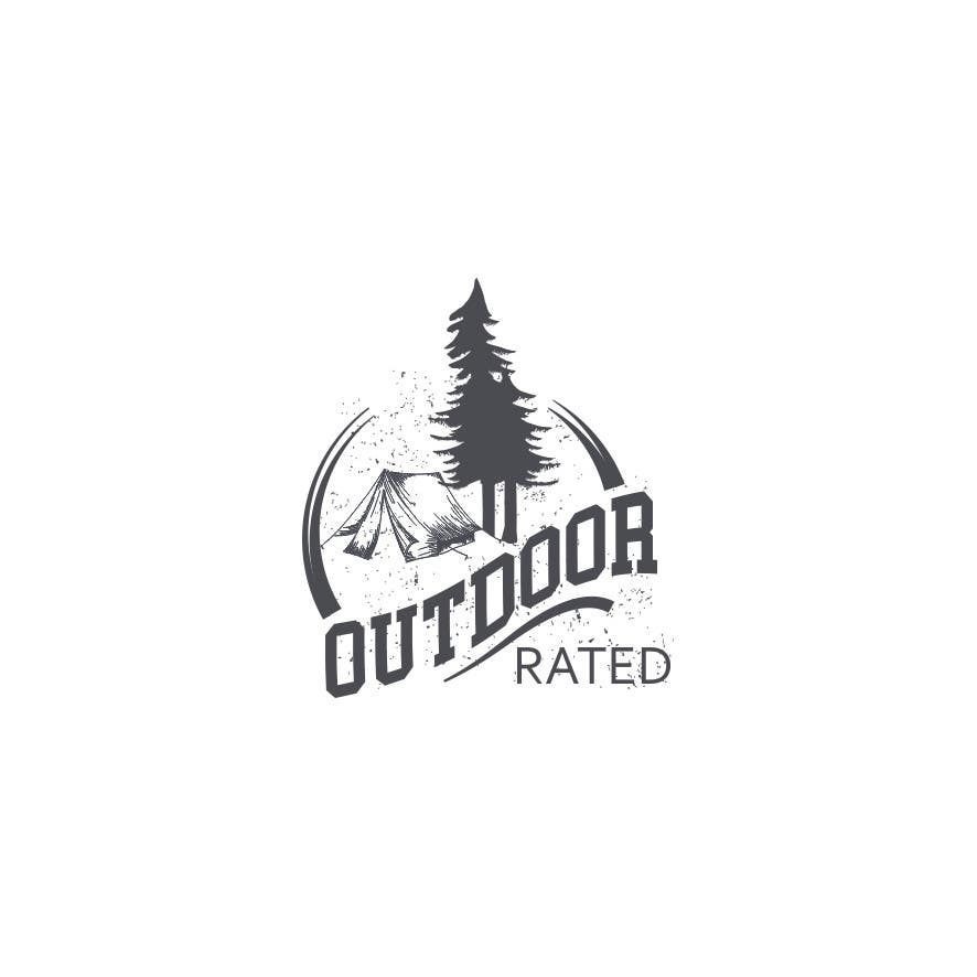 Proposition n°115 du concours Design a Logo for Outdoor Gear Blog