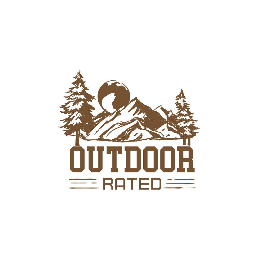 Proposition n°117 du concours Design a Logo for Outdoor Gear Blog