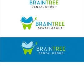 #45 for Design A Dentist Logo by lukar