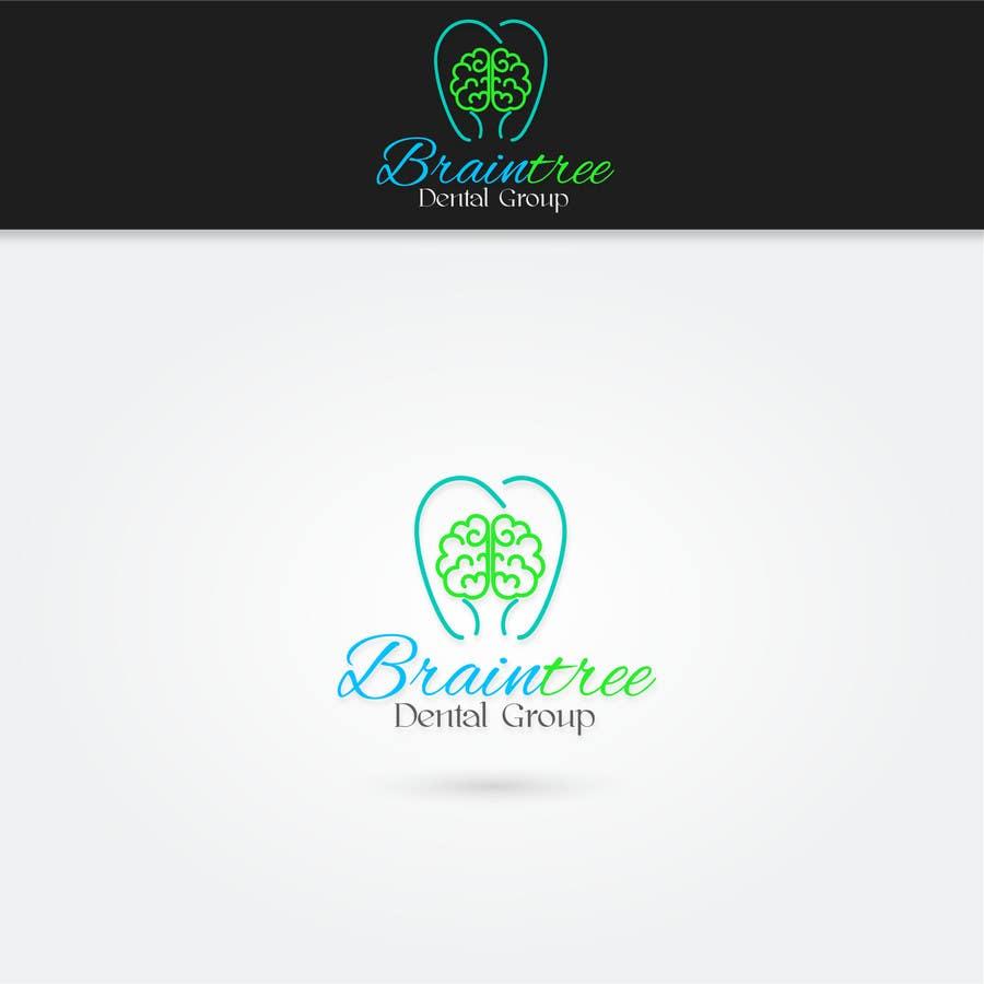 Proposition n°84 du concours Design A Dentist Logo