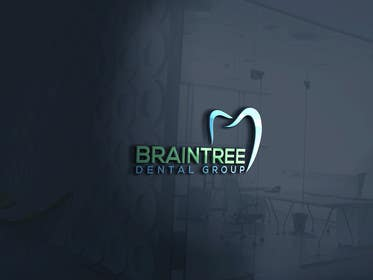 #14 for Design A Dentist Logo by ShafinAhmed66