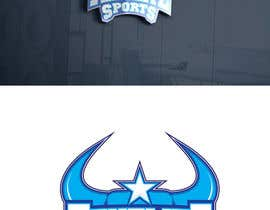 #37 for Sports Academy Logo needs editing or rebuild by salauddinahmed94
