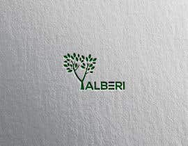 nº 10 pour Design a logo for an Arborist - Tree Climber par visualtech882
