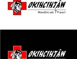 nº 49 pour Medical Taxi Logo par agychko
