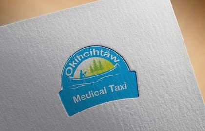 #16 for Medical Taxi Logo by ibrahimkassem
