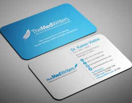 #5 for Design some Business Cards by smartghart