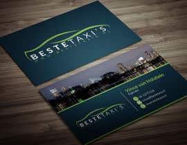 #83 for Design some Business Cards by BikashBapon