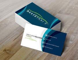 Nro 96 kilpailuun Design some Business Cards käyttäjältä AKHDesigner