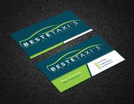 Nro 89 kilpailuun Design some Business Cards käyttäjältä zakeyasultana